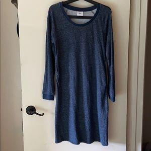 Mama Licious Maternity shirt dress
